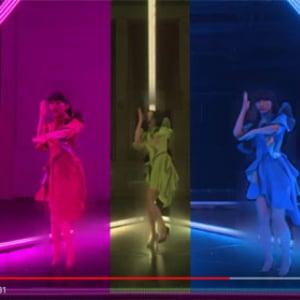 Perfumeが世界3都市で同時に踊ったNTTドコモのCM企画が世界最大級の広告賞で銅賞を受賞