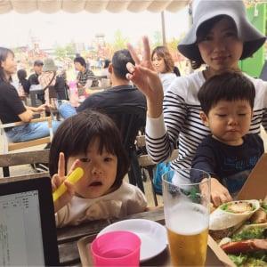 京都一のヤンキー地帯に、愛する妻子供3人の家族で住んでみた~前編~