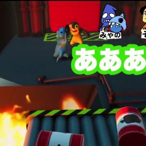 週刊ひげおやじ #73:あなたもきっとプレイしたくなる? 仲間たちのインディーゲーム実況プレイ動画が公開!