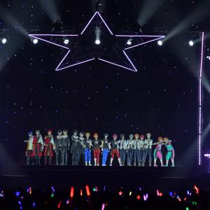 紅月・2winkが初参加!3Dライブ『あんさんぶるスターズ!DREAM LIVE 2nd tour』セットリスト付レポート