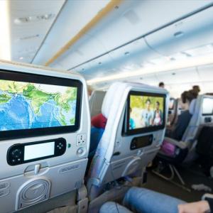 【飛行機での日本人の国民性】機内でも、世界一ソロ活が好きな日本人