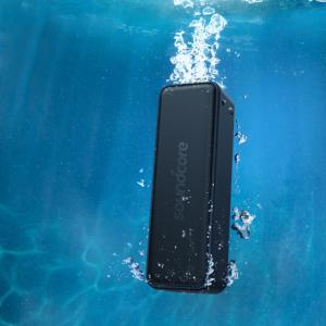 Ankerのオーディオブランド『Soundcore』からステレオペアリング対応の防水Bluetoothスピーカー『Soundcore Motion B』が発売 個数限定で1500円OFFの4480円