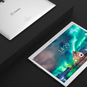 Super AMOLEDディスプレイ搭載の10.5インチタブレットが219ドル 『Indiegogo』のクラウドファンディング開始から24時間で900万円以上を集める『Alldocube X』