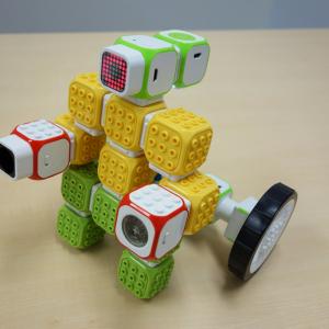 プログラミングの基礎が言葉いらずで学べるコーディングブロック『Cubroid』レビュー 『Makuake』で目標の70倍の支援集めもうすぐプロジェクト終了