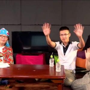 週刊ひげおやじ #77:新番組スタート! MCひげおやじの〇〇なLIVE配信アーカイブ