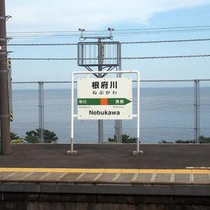 人生で一度は行くべき!? 東京都心から約90分の東海道線根府川駅の景色が絶景