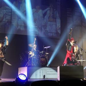 シリーズ1サンリオっぽい! LM「SHOW BY ROCK!!」最新作はバンド・演劇・ショー要素も楽しめる!?[動画レポ]