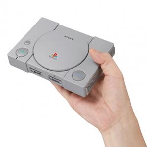 初代PSミニ発表に「収録タイトルをジャンル別にして欲しい」「PS2で出して」「それよりPS4のアーカイブス対応を……」の声