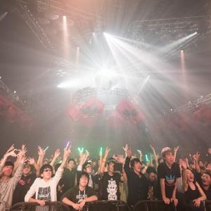 武内駿輔×Lotus Juice新ユニットAMADEUS出演決定! アニソンフェス『Re:animation 13 in ageHa』クラウドファンディング中