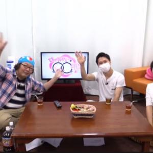 週刊ひげおやじ #81:トークにゲームに大忙し! MCひげおやじの○○な番組アーカイブ