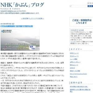 福島県沖 20キロ圏内魚介調査の結果は