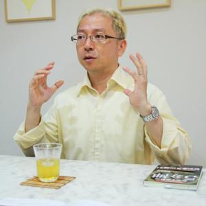 """ビジネスの問題解決に""""禅語""""が良い理由 上場企業社長から禅僧に転身した島津先生に教えてもらった!"""