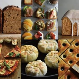 ふわふわの米粉パンが発酵なしですぐ焼ける!「#神レシピ」と人気の米粉料理研究家の刊行記念イベントが開催【10月30日】