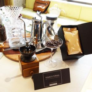 新加工技術『KEY-POS』を使ったコーヒーを試飲! 本当にパイナップルのようなコーヒーなのか