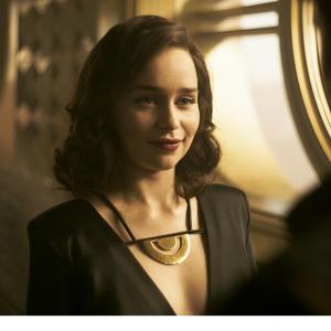 『ハン・ソロ/スター・ウォーズ・ストーリー』キャラクター徹底解説2:ミステリアスで野心家な美女「キーラ」