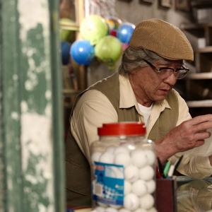 東野圭吾原作が中国で映画化『ナミヤ雑貨店の奇蹟ー再生ー』アクション完全封印のジャッキー爺さん本編映像