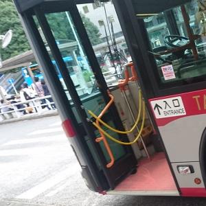 「自分勝手な客多すぎ」「ダイヤが遅れる」 路線バス「かけ込みで乗せてくれなかった」クレーム対応の運転手に同情集まる