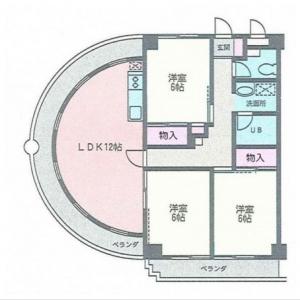 「夢がある」「ゲーム部屋作りたい」 とある川崎市の3LDKマンションが「女オタクでルームシェアしたい」と脚光