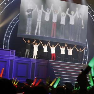 『ドリフェス!R』FINAL STAGE at NIPPON BUDOKANライブレポ&キャストコメントも到着![オタ女]