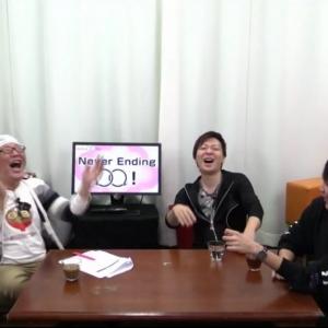 週刊ひげおやじ #86:ゲーム実況系クリエイターが登場! MCひげおやじの○○な生放送