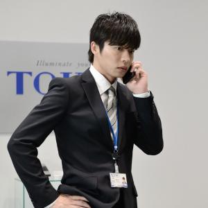 長引く「おっさんずラブロス」に朗報! スーツ姿の田中圭がたまらない『スマホを落としただけなのに』