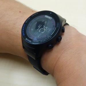 """『wena wrist』とセイコーがコラボした『seiko wena wrist active Digital Solar head』の機能を""""究極の朝活""""動画でチェック"""