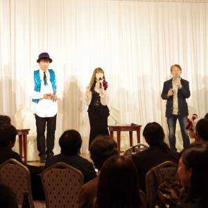 豪華声優が夢の共演! 「島津冴子 声物語2 時間旅行 声優たちの宴」