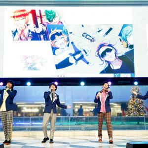 『DREAM!ing』AGF2018ステージで初スペシャルゆめライブ実現! 大型イベント『白黒寮合戦』も開催決定[オタ女]