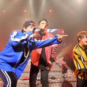 ヨコハマ×シンジュクのバトルソングも披露!『ヒプノシスマイク』3rd LIVE 写真満載レポート