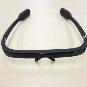 緑色光を発するメガネ型デバイス『PEGASI』 気になる使用感をチェック