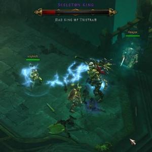 『Diablo3』を一刻も早く遊びたい人への情報 何時からサービス開始?