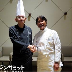 セレスティン東京芝がリブランド一周年。記念に坂井シェフのフレンチディナーを初体験してきた!