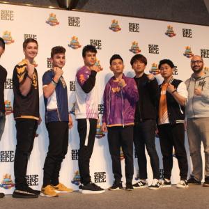 『クラッシュ・ロワイヤル』の世界大会が日本で開催! 世界最強を目指す6チームが前日会見で決意表明