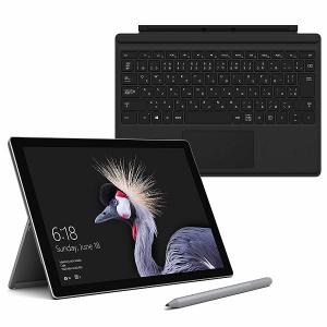 Amazon『サイバーマンデー』:『Surface Pro』+タイプカバー+専用ペンが本日限定で4万1580円OFF