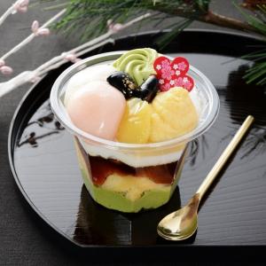 ハレの日に食べよう! ローソンからクリスマス&お正月向けのスイーツ登場!!