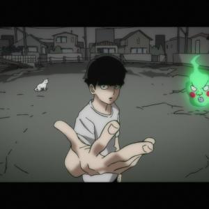 主題歌追加で期待感煽られまくり!TVアニメ『モブサイコ100II』第2弾PV公開 石田彰出演も解禁