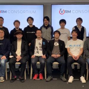 """VRアバター新時代の幕開け VR向け3Dアバターファイルフォーマットの国際標準化を目指す""""VRMコンソーシアム""""が2019年2月に発足へ"""