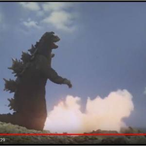 見事なシンクロ 東宝風にアレンジした『ゴジラ キング・オブ・モンスターズ(Godzilla: King of the Monsters)』予告編
