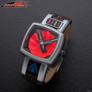 """人気の""""変身!腕時計""""シリーズに「俺、参上!」ソードフォームもイメージした『仮面ライダー電王』モデル登場"""