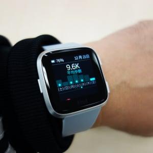 『Fitbit Ionic』『Fitbit Versa』にFitbit OS 3.0のアップデートを提供開始 ダッシュボード上で網羅的な情報の表示が可能に