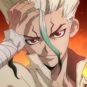 TVアニメ『Dr.STONE』2019年7月放送決定!千空ボイス入りティザーPV&追加キャスト解禁