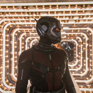 量子世界のモンスターとの対峙・ホープの秘密はなぜバレた? 『アントマン&ワスプ』より未公開映像2つが到着