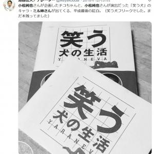 『NHK紅白』に懐かしキャラ「ミル姉さん」登場で話題に!『チコちゃん』と『笑う犬』は同じプロデューサー