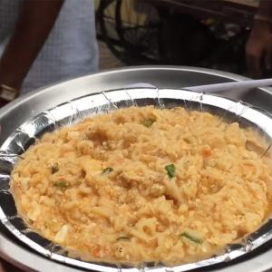 現地のインド人が『サッポロ一番塩らーめん』を作ってみたらこうなった! YouTubeチャンネル『今日ヤバイ奴に会った』が面白い