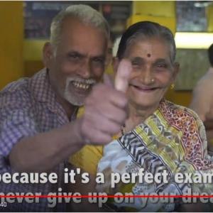 インド版前澤社長? 世界中を旅するのが夢という夫婦のためにインドの大企業会長がクラウドファンディング始動を呼び掛ける