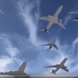 メキシコ人の血が入っている分だけディスカウントしましょう 秀逸なアエロメヒコ航空のCM