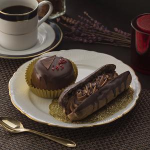 バレンタインを盛り上げる! ファミマのチョコレートスイーツ!!