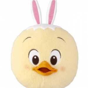 イースターなのに卵が孵化しちゃった! 春の東京ディズニーリゾート新たな刺客・うさピヨにご注目