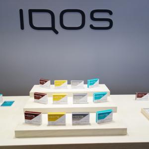 『IQOS』専用たばこスティックの新銘柄『HEETS』 新デバイス『IQOS 3』『IQOS 3 MULTI』の全国発売と同日に販売を開始