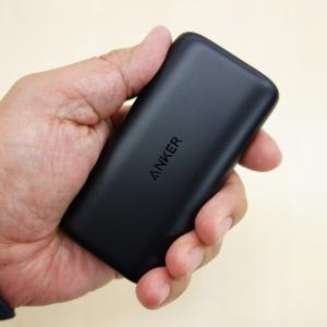 Anker社員も乗り換え続出!? 持ちやすさを改善したモバイルバッテリー『Anker PowerCore 10000 Redux』が発売